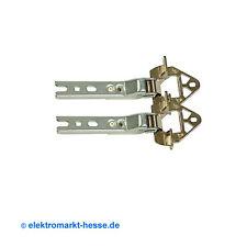Kühl-u. Gefrierschrank Tür- Scharnier Siemens Bosch 2er