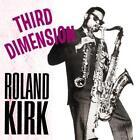 Third Dimension von Roland Kirk (2014)