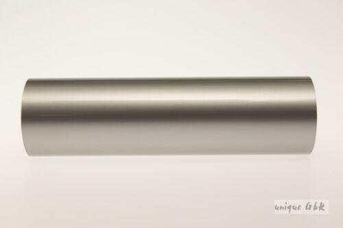 Plotterfolie ORACAL  621  5m x 63cm  silbergrau 090
