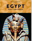Egypt: From Cheops, Ramses and Tutankhamun to the World of Laborers and Craftsmen by Rainer Hagen, Rose-Marie Hagen (Hardback, 2005)