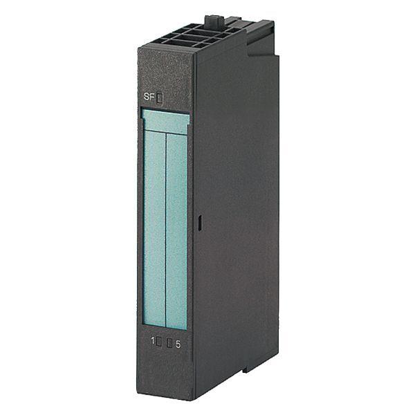 (1 Stk) Eingangsmodul Siemens 6ES7131-4BB01-0AA0 // ET 200 S