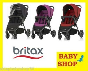 Britax-B-Agile-4-wozek-stroller-pushchair-BRAND-NEW-IN-THE-BOX-SALE