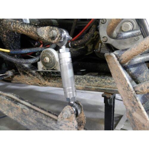 Polaris RZR RZR4 XP1000 Heavy Duty Sway Bar End Link Kit 5//8 Heim BITD 2014 2015