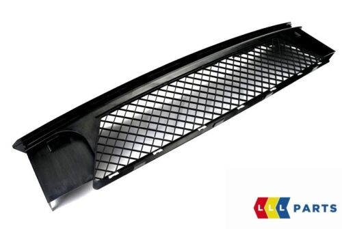 BMW NEW GENUINE Z4 SERIES E85 E86 AERO PACKAGE BUMPER LOWER CENTER GRILLE