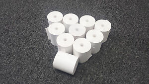 """3-1/8"""" x 230' THERMAL PoS RECEIPT PAPER - 20 NEW ROLLS  ** FREE SHIPPING **"""