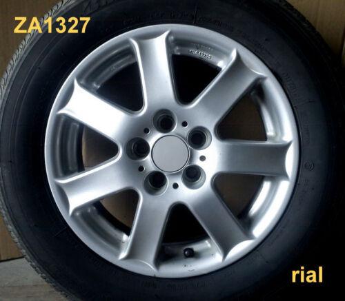 4x tapacubos embellecedores tapa llantas 59,5 mm 56,0 mm para llantas de aluminio za1327