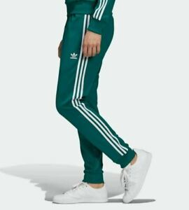 Originals SST Track Pants Noble Green