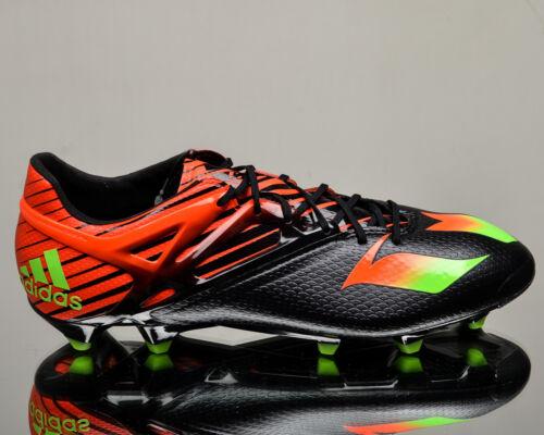 calcio 1 Scarpe brillante Af4654 Messi scarpe da Crimson Adidas da 15 uomo nero uomo Fg da ag 0p5wrTxqn5