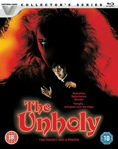 The-Unholy-Blu-ray