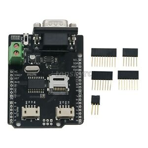 CAN-BUS Shield V2 Expansion Board Protocol Communication Board