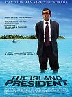 The Island President (DVD, 2012)