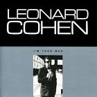 I'm Your Man by Leonard Cohen (CD, 1995, Columbia (USA))