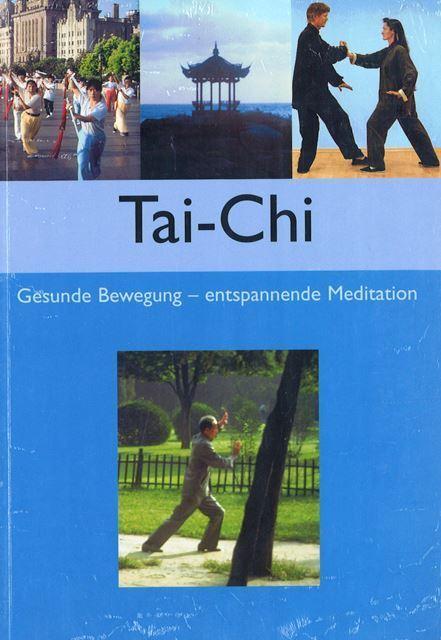 Tai-Chi - Gesunde Bewegung - entspannende Meditation