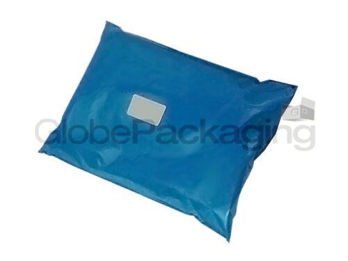 """250x350mm Bleu métallisé forte 5000 10x14 /""""mailing sacs d/'expédition postale 10/"""" x 14,8 /"""""""