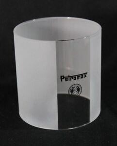 Ersatzglas-fuer-Petromax-HK-350-HK-500-Glas-vertikal-mattiert
