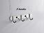 Wall-Mounted-Hook-Kitchen-Washroom-Towel-Coat-Clothes-Hanger-Over-the-door-Hooks thumbnail 13