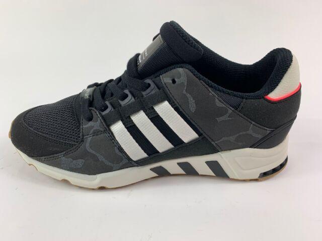 nacido estómago Maletín  adidas Equipment Support RF Shoes Trainers Sport Black BB1314 6 for sale  online   eBay