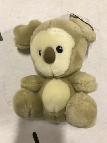 Neopets Plush! Koala 2002 Limited Edition Harris To Collect And Love.