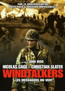 DVD-Windtalkers-Les-messagers-du-vent-Occasion