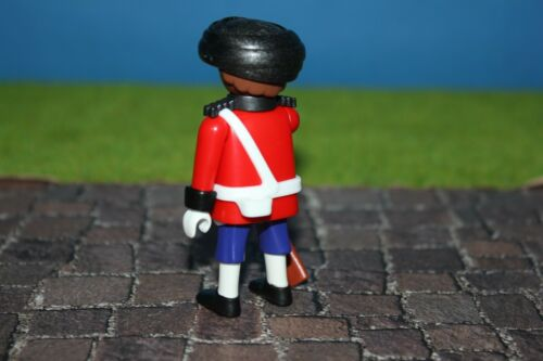 Französischer Soldat  TOP Zustand Uniform   Custom  Napoleon  Playmobil   # 30