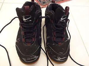 scarpe ginnastica nike nere