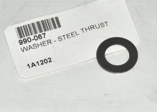 OEM Minn Kota WASHER STEEL THRUST  Part# 990-067