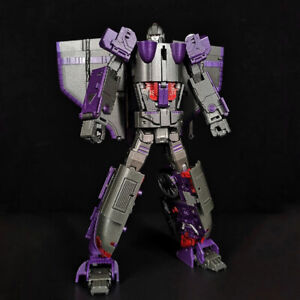 IN STOCK Transformers Zeta Toys EX-10 Spacetron Astrotrain Action Figure Popular