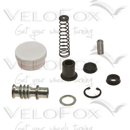 Clutch Master Cylinder Repair Kit fits Yamaha VMX-12 1200 A Vmax 1990