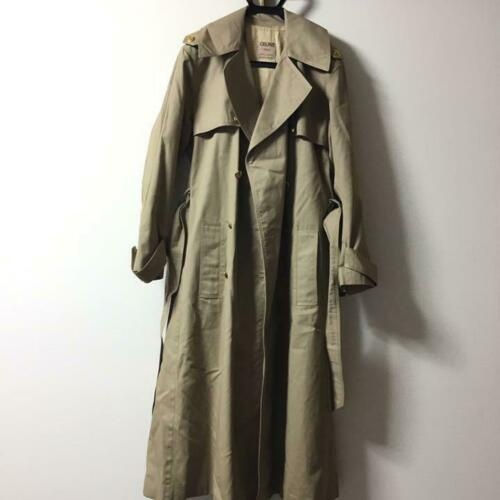 CELINE [Super] Celine Trench Coat CELINE No.26333