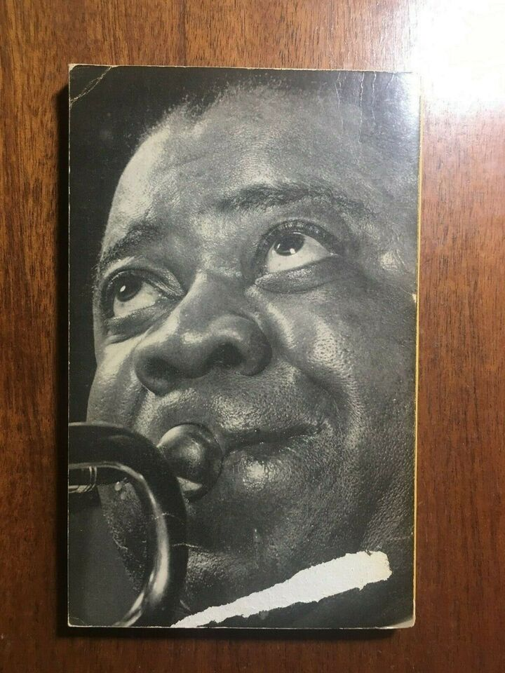 Mit Liv I New Orleans, Louis Armstrong, anden bog