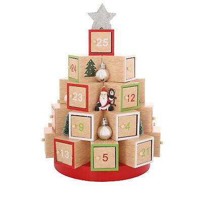 NEW Vue Jingle Bells Gift Stack Advent Calendar