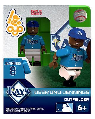 Alex Cobb OYO Tampa Bay Rays MLB Figure G4