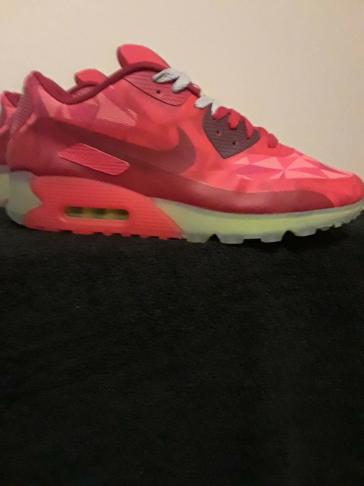 Nike air 11 max 90 hyperfuse size 11 air mens 2c19db