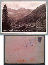 Dolomiti - Goima di Zoldo nello sfondo la Moiazza 1958