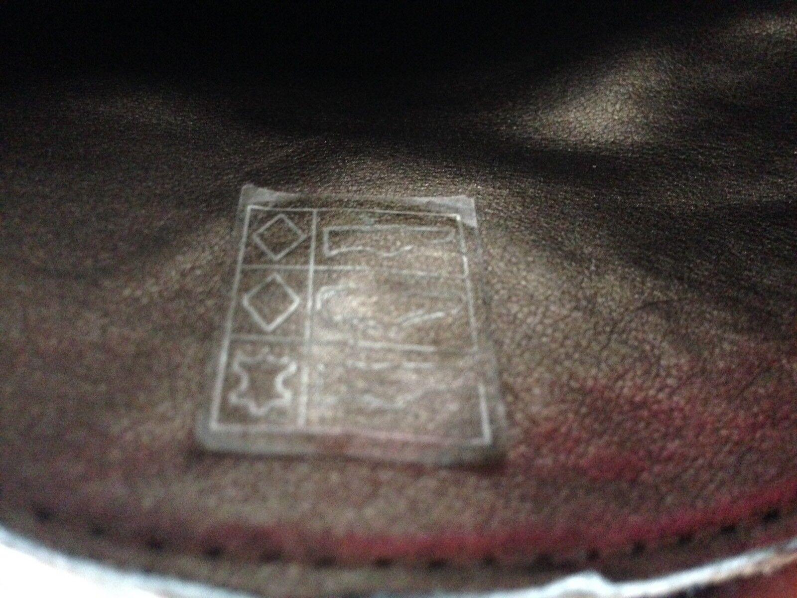 Italienischer Damenstiefel Leder Stiefeletten - weiches Leder  Made In In In  61c0ef