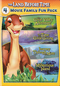 the land before time movie free