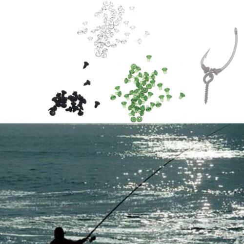 Rig Stop Hook Stops Beads Carp Fishing Stoper Fishing Z2Q5 Hair Chod L7I8