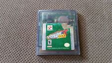 International Superstar Soccer 2000 GBC New Game Boy Color TESTED GAME ONLY
