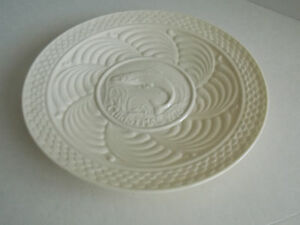 Image is loading BELLEEK-Christmas-Plates-Two-Limited-Edition-A-Leaping- & BELLEEK Christmas Plates (Two) - Limited Edition - A Leaping Salmon ...
