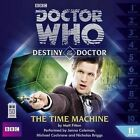 The Time Machine by Matt Fitton (CD-Audio, 2013)