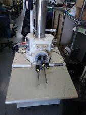 Hitachi S 2500 Scanning Electron Microscope