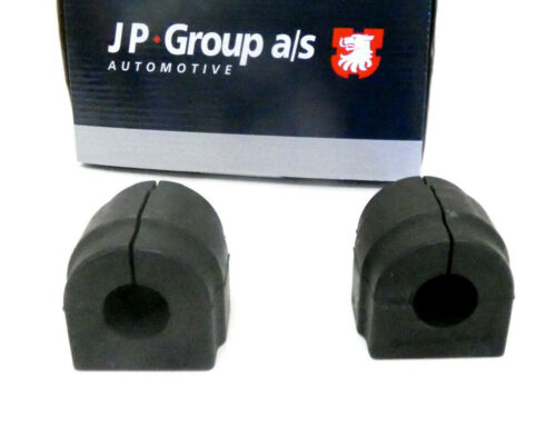 2x de almacenamiento Ali va 24.6mm estabilizador de goma Almacén Inventario para bmw e46 1095271
