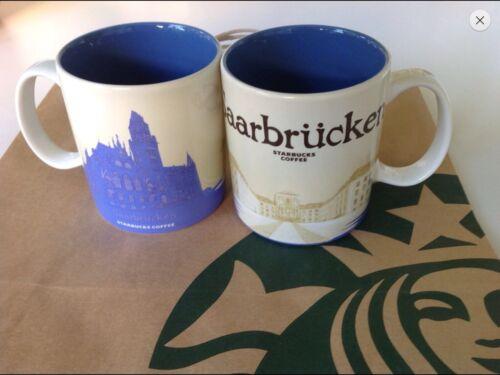 Starbucks City Global Icon 16 Oz
