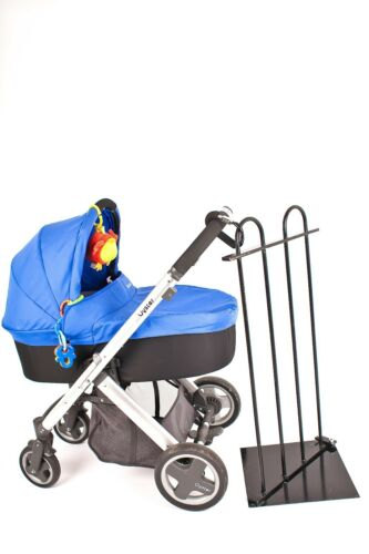 My Buggy Buddy Lock ORIGINAL LOCK YOUR BUGGY /& YOUR BAG safety tested
