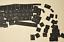 """New US Keyboard Key cap Keys For Macbook Pro Retina 13/"""" A1708 Keycap Keys Set"""
