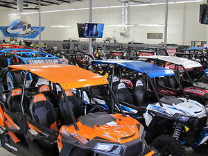 Image Is Loading 2015 2018 POLARIS RZR XP4 Turbo 1000 900