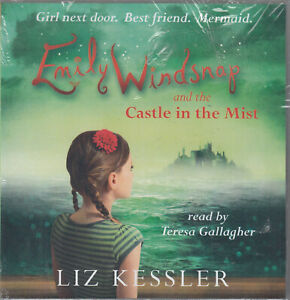 Emily-Windsnap-And-Castle-in-the-Mist-Liz-Kessler-3CD-Audio-Book-NEW-FASTPOST