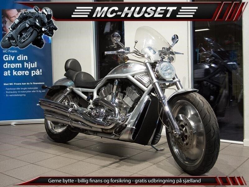 Harley-Davidson, VRSCDX Night Rod Special, ccm 1131