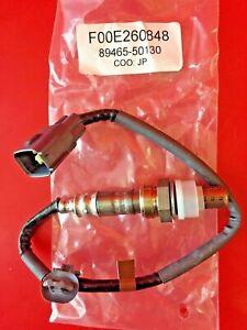 Germban 234-5015 Air Fuel Ratio Oxygen O2 Sensor Upstream Fits for 2006-2011 Mazda 3 2.0L 2008-2010 Mazda 5 2.3L LFL7-18-8G1