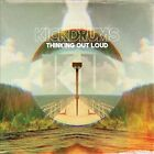 Thinking Out Loud [Digipak] by The Kickdrums (CD, Oct-2013, Hopeless Records)